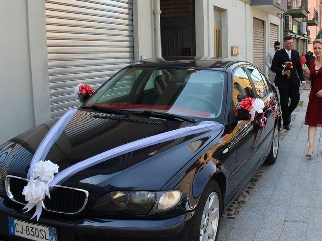 Il matrimonio di Willy e Eleonora a Sinnai, Cagliari 46