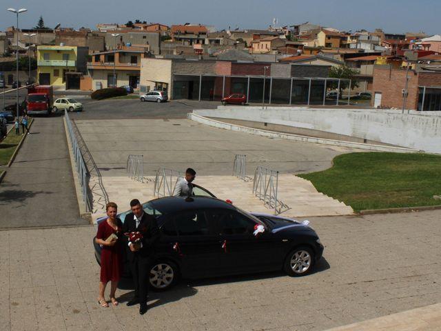 Il matrimonio di Willy e Eleonora a Sinnai, Cagliari 48