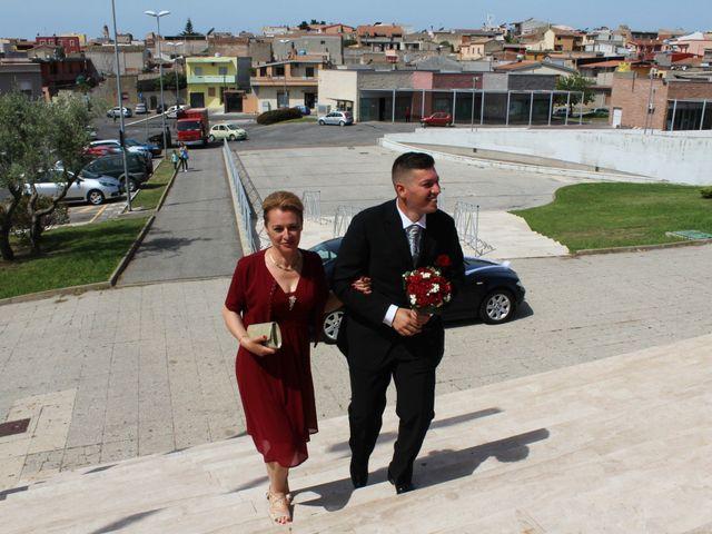 Il matrimonio di Willy e Eleonora a Sinnai, Cagliari 49