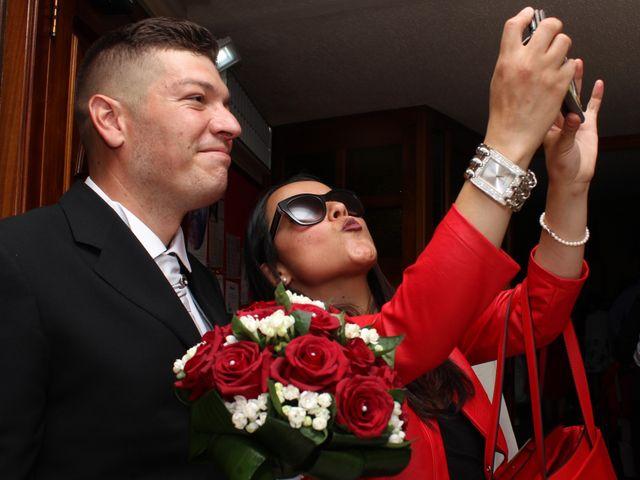 Il matrimonio di Willy e Eleonora a Sinnai, Cagliari 50