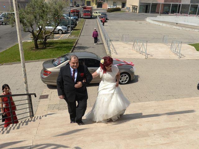 Il matrimonio di Willy e Eleonora a Sinnai, Cagliari 53