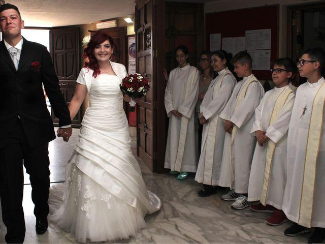 Il matrimonio di Willy e Eleonora a Sinnai, Cagliari 55