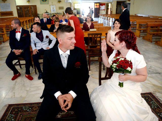 Il matrimonio di Willy e Eleonora a Sinnai, Cagliari 57