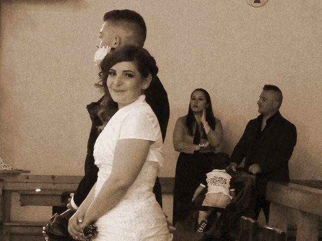 Il matrimonio di Willy e Eleonora a Sinnai, Cagliari 58