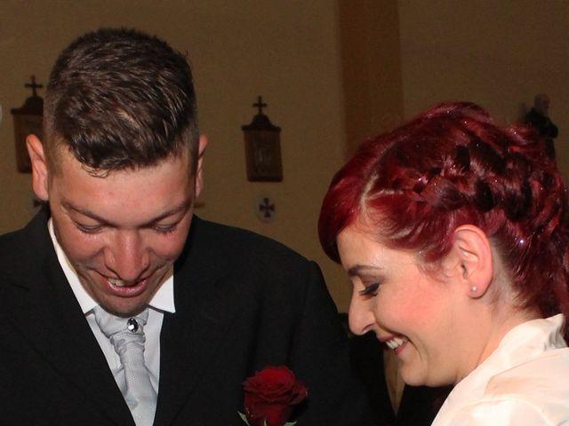 Il matrimonio di Willy e Eleonora a Sinnai, Cagliari 59