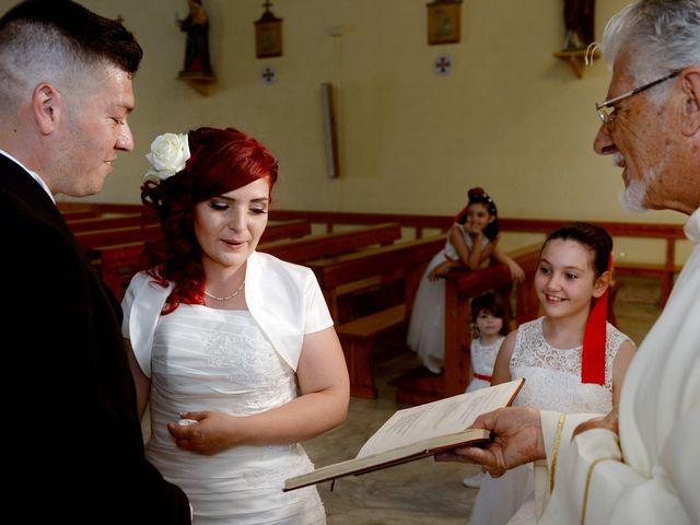 Il matrimonio di Willy e Eleonora a Sinnai, Cagliari 60