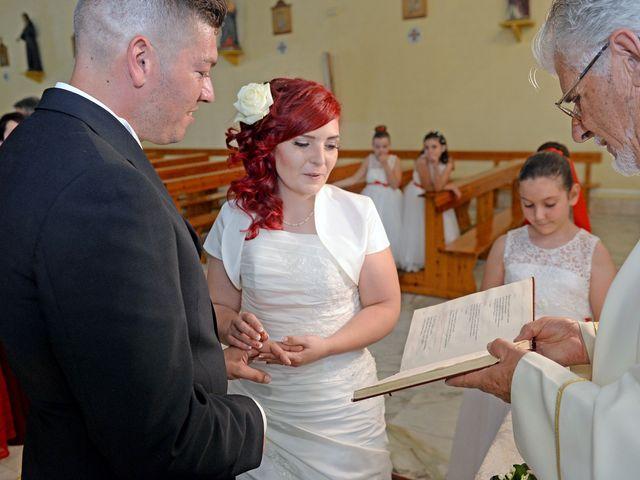 Il matrimonio di Willy e Eleonora a Sinnai, Cagliari 62