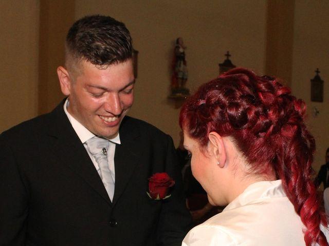 Il matrimonio di Willy e Eleonora a Sinnai, Cagliari 63