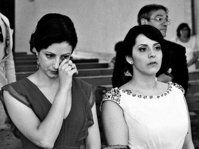 Il matrimonio di Willy e Eleonora a Sinnai, Cagliari 64