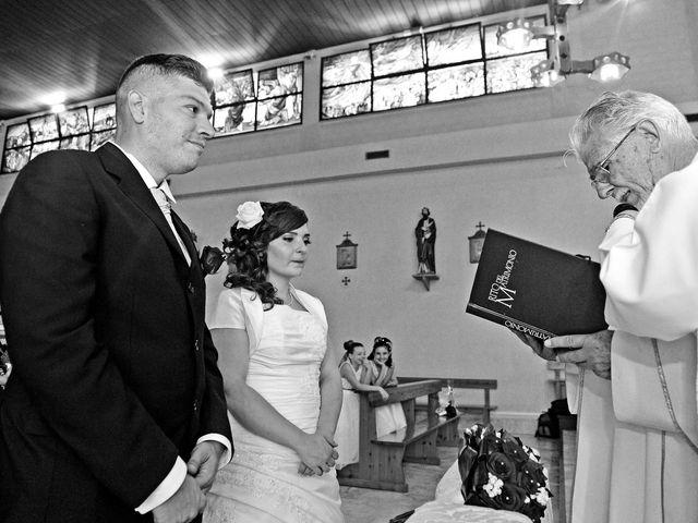 Il matrimonio di Willy e Eleonora a Sinnai, Cagliari 65