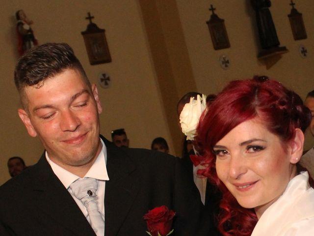 Il matrimonio di Willy e Eleonora a Sinnai, Cagliari 66