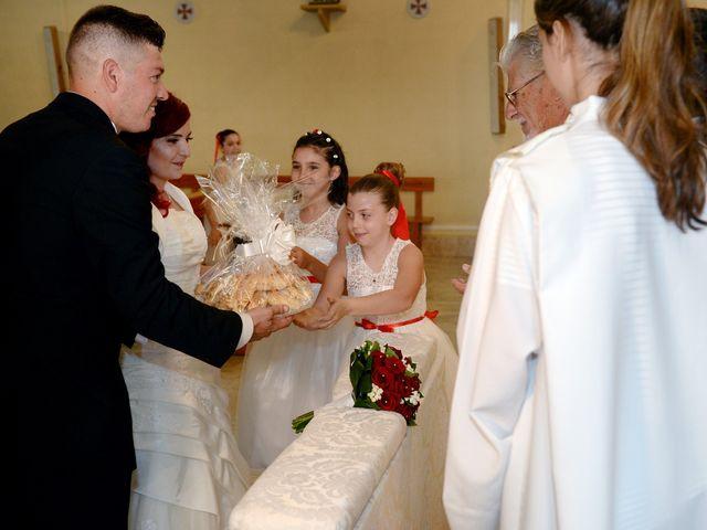 Il matrimonio di Willy e Eleonora a Sinnai, Cagliari 68