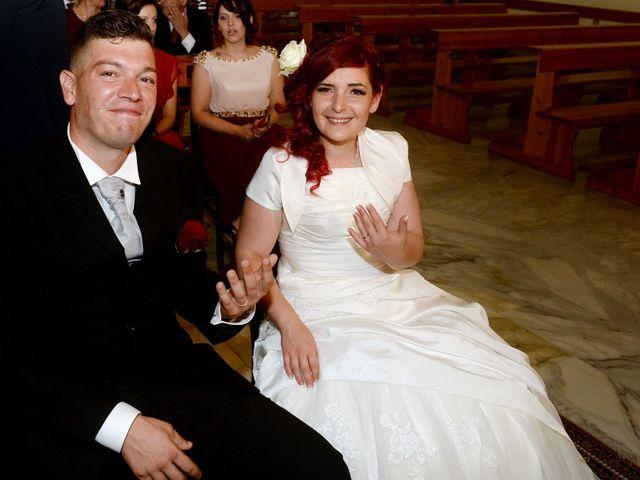 Il matrimonio di Willy e Eleonora a Sinnai, Cagliari 69