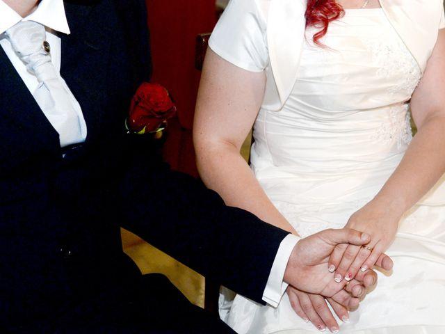 Il matrimonio di Willy e Eleonora a Sinnai, Cagliari 70