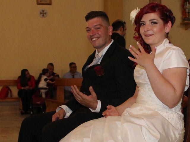 Il matrimonio di Willy e Eleonora a Sinnai, Cagliari 72