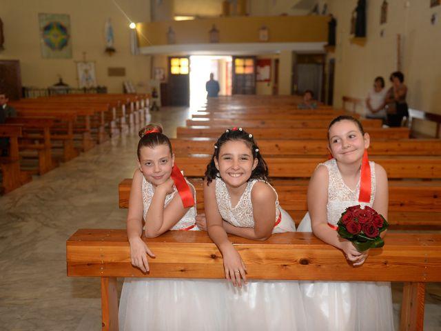Il matrimonio di Willy e Eleonora a Sinnai, Cagliari 73