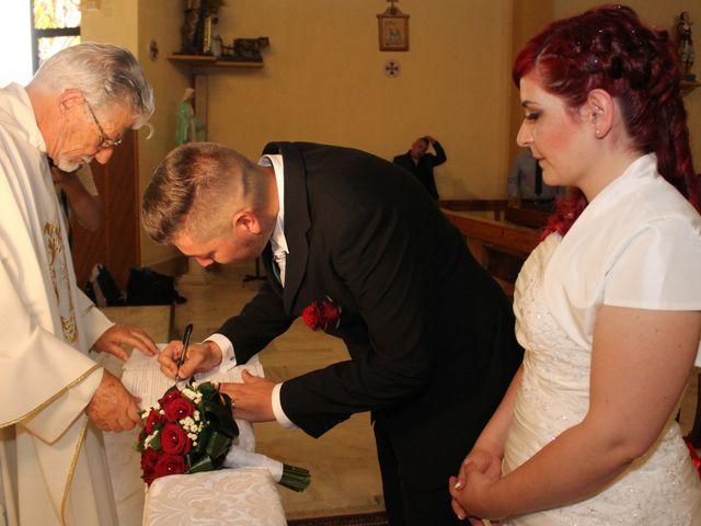 Il matrimonio di Willy e Eleonora a Sinnai, Cagliari 74