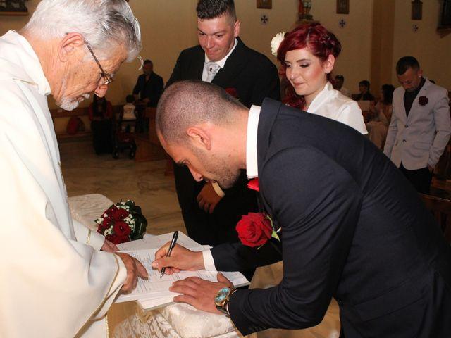 Il matrimonio di Willy e Eleonora a Sinnai, Cagliari 76