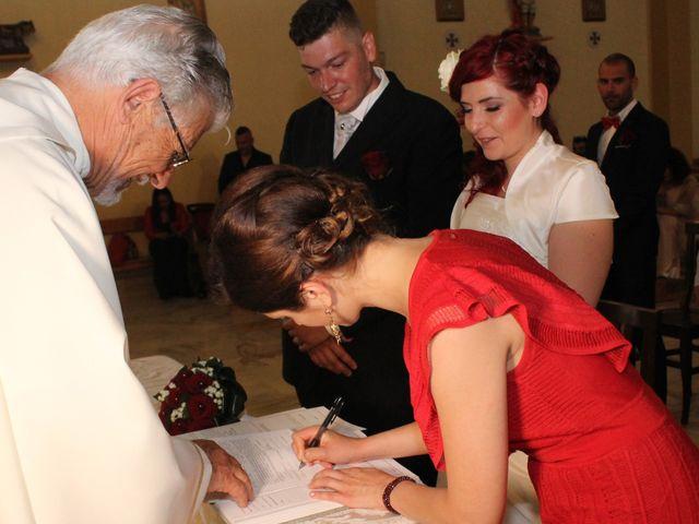 Il matrimonio di Willy e Eleonora a Sinnai, Cagliari 77