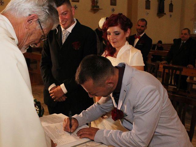 Il matrimonio di Willy e Eleonora a Sinnai, Cagliari 78