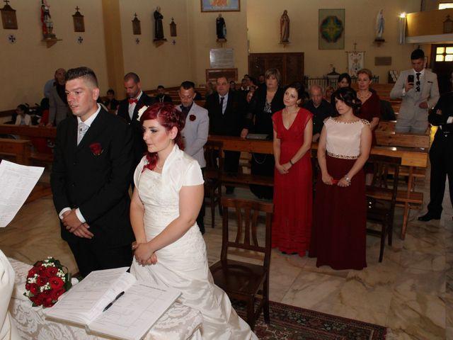 Il matrimonio di Willy e Eleonora a Sinnai, Cagliari 79