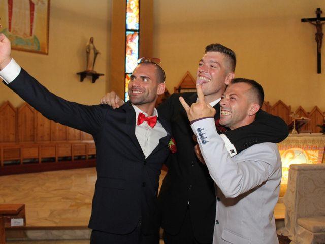 Il matrimonio di Willy e Eleonora a Sinnai, Cagliari 80