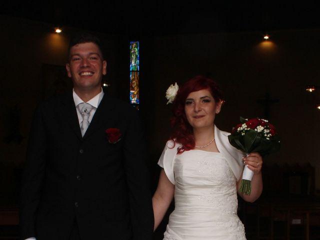 Il matrimonio di Willy e Eleonora a Sinnai, Cagliari 84