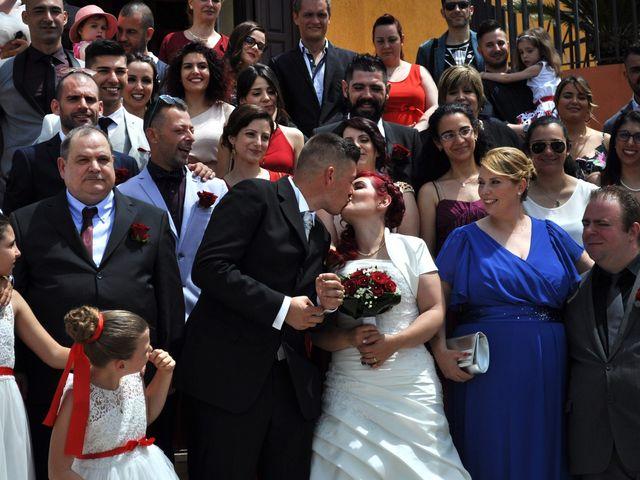 Il matrimonio di Willy e Eleonora a Sinnai, Cagliari 89