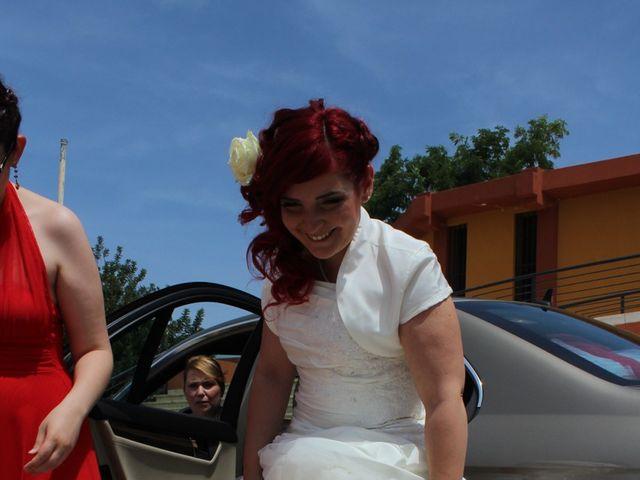 Il matrimonio di Willy e Eleonora a Sinnai, Cagliari 91