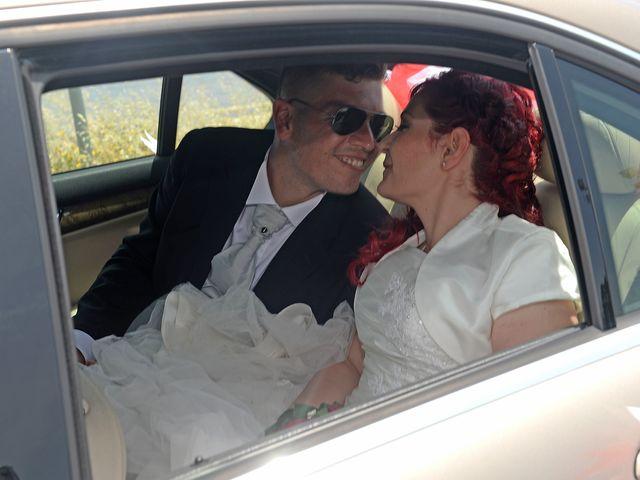 Il matrimonio di Willy e Eleonora a Sinnai, Cagliari 92