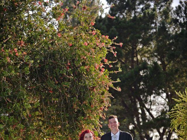 Il matrimonio di Willy e Eleonora a Sinnai, Cagliari 95