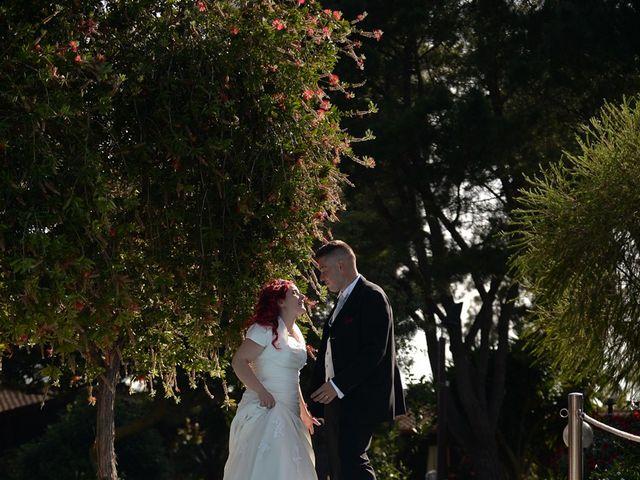 Il matrimonio di Willy e Eleonora a Sinnai, Cagliari 96