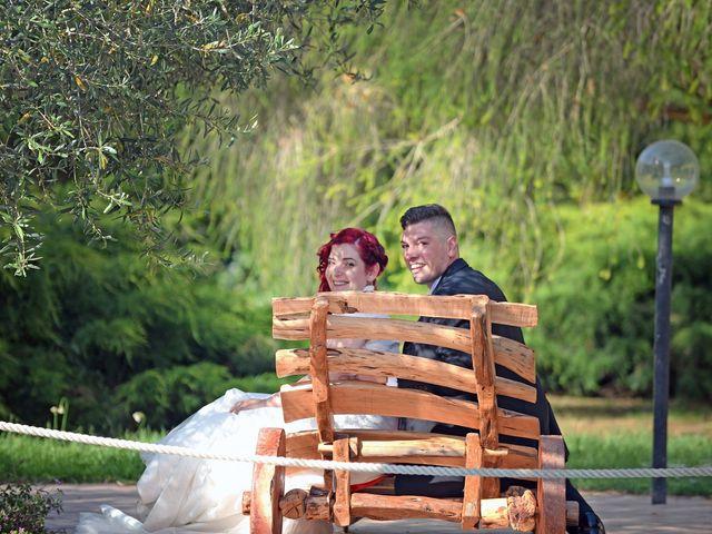 Il matrimonio di Willy e Eleonora a Sinnai, Cagliari 97