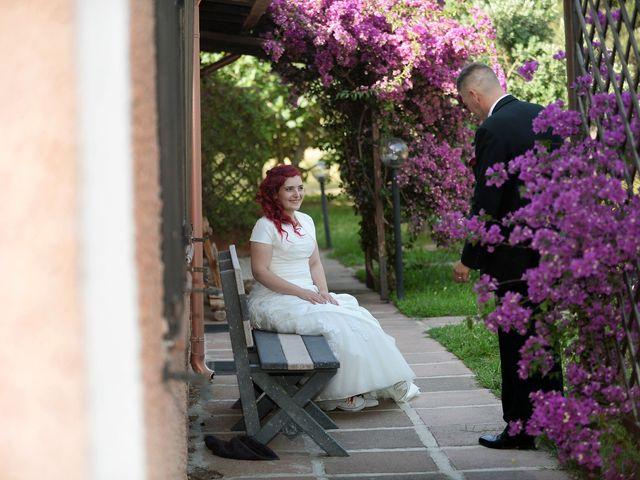 Il matrimonio di Willy e Eleonora a Sinnai, Cagliari 98