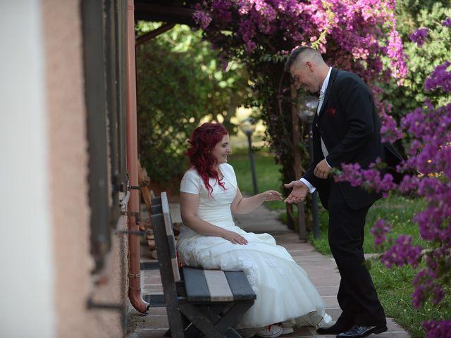 Il matrimonio di Willy e Eleonora a Sinnai, Cagliari 100