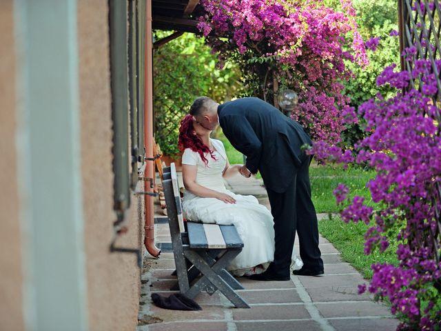 Il matrimonio di Willy e Eleonora a Sinnai, Cagliari 2