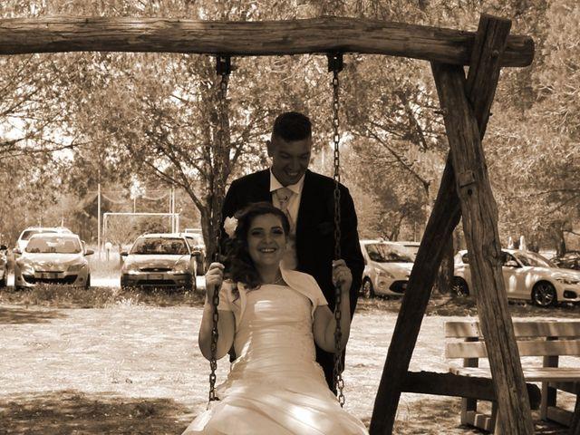Il matrimonio di Willy e Eleonora a Sinnai, Cagliari 103