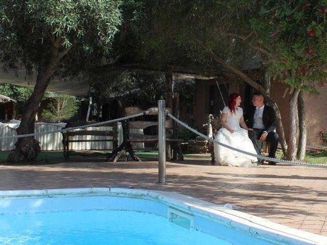 Il matrimonio di Willy e Eleonora a Sinnai, Cagliari 106
