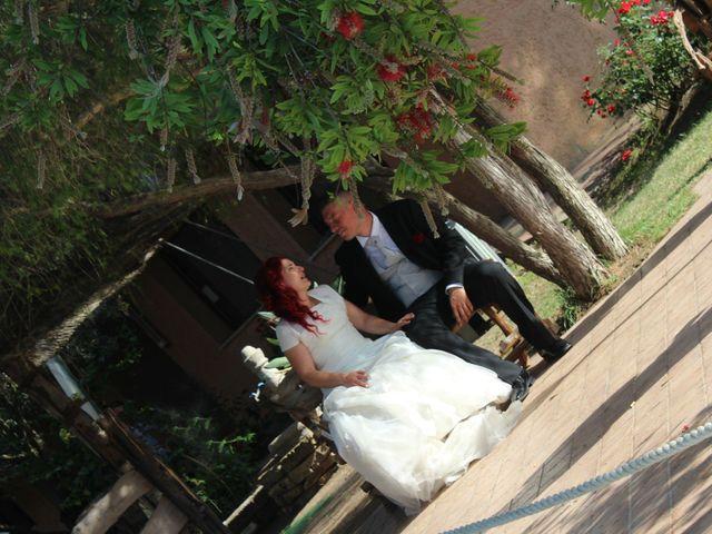 Il matrimonio di Willy e Eleonora a Sinnai, Cagliari 107