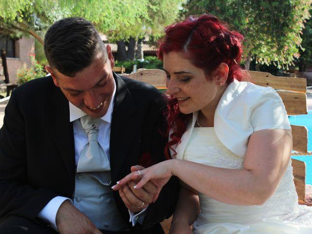 Il matrimonio di Willy e Eleonora a Sinnai, Cagliari 109