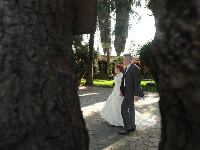 Il matrimonio di Willy e Eleonora a Sinnai, Cagliari 111