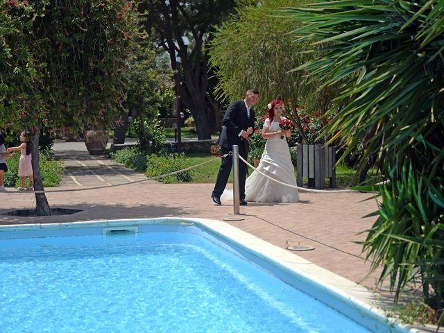 Il matrimonio di Willy e Eleonora a Sinnai, Cagliari 117
