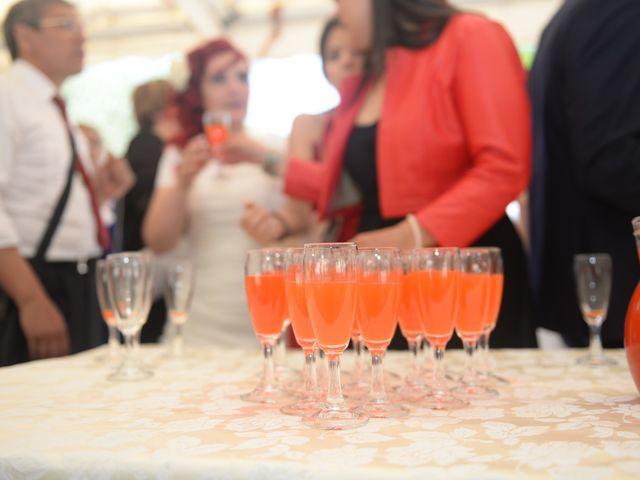 Il matrimonio di Willy e Eleonora a Sinnai, Cagliari 120