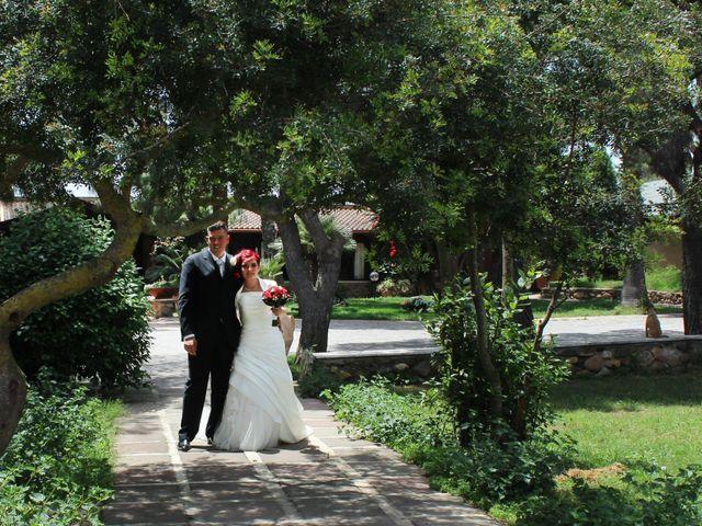 Il matrimonio di Willy e Eleonora a Sinnai, Cagliari 122