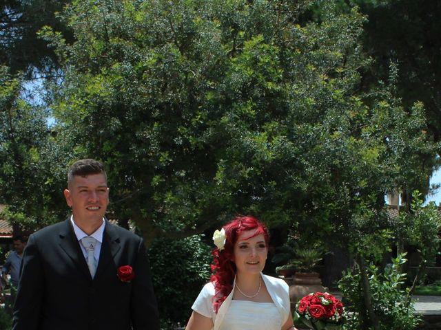 Il matrimonio di Willy e Eleonora a Sinnai, Cagliari 123