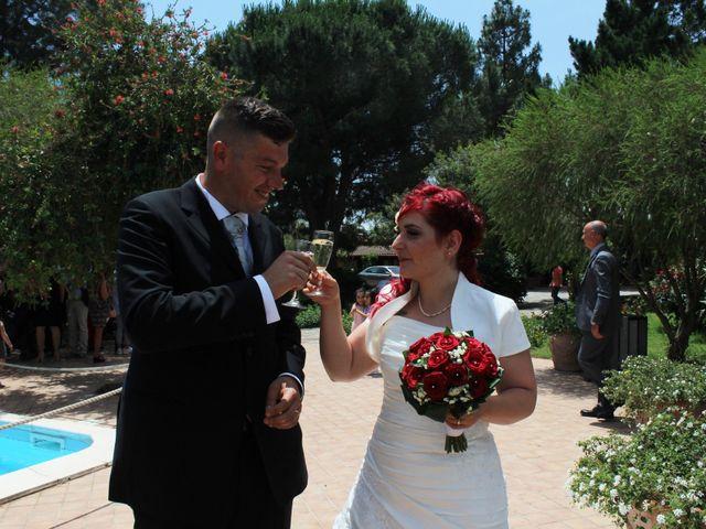 Il matrimonio di Willy e Eleonora a Sinnai, Cagliari 125