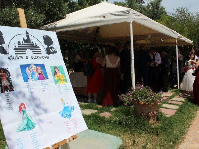 Il matrimonio di Willy e Eleonora a Sinnai, Cagliari 127