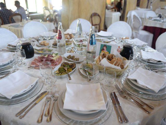 Il matrimonio di Willy e Eleonora a Sinnai, Cagliari 128