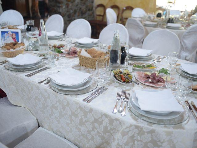 Il matrimonio di Willy e Eleonora a Sinnai, Cagliari 129
