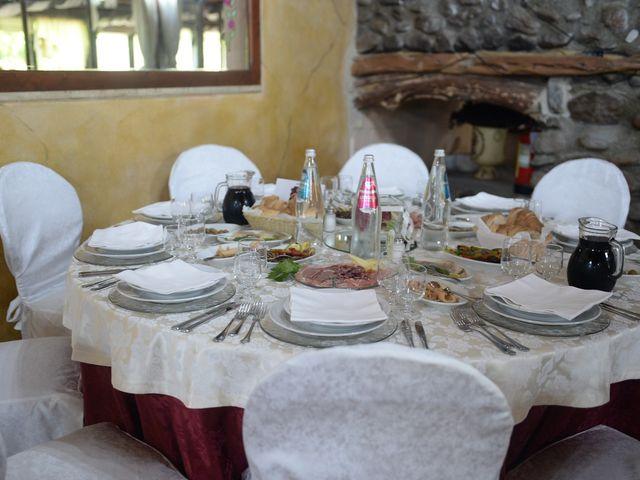 Il matrimonio di Willy e Eleonora a Sinnai, Cagliari 130